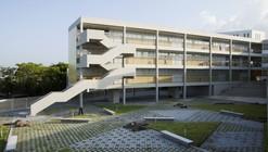 New High School / Taller Veinticuatro