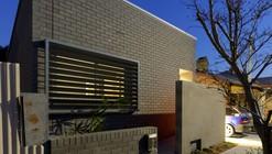 Islington House / Bourne Blue Architecture