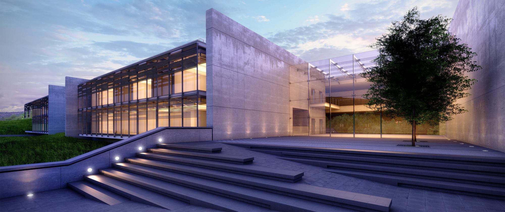 Galer a de visualizaci n en arquitectura diagonal - Fotografia arquitectura ...