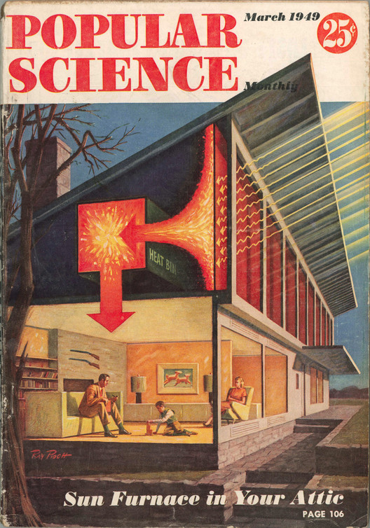 Popular Science, March 1949