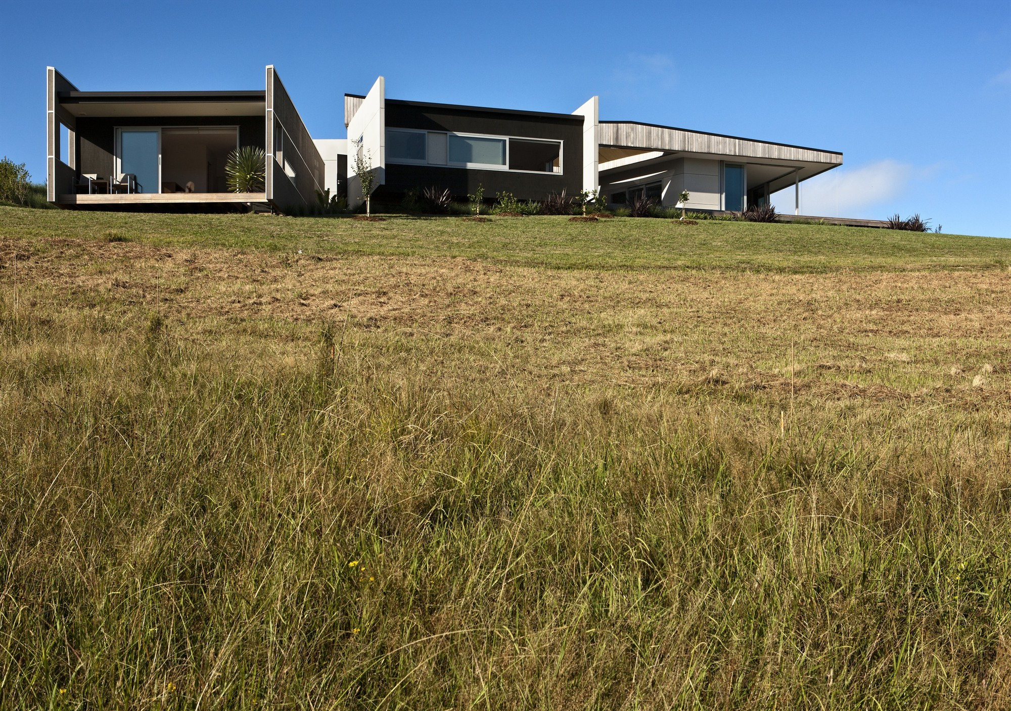 Park Point House / Vaughn McQuarrie, © Simon Devitt