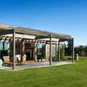 Evill House Studio Pacific Architecture Plataforma
