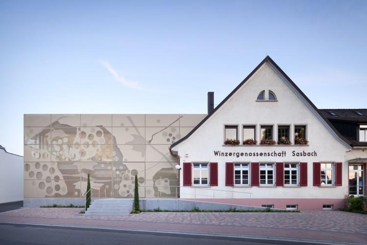 WG en Sasbach / Amann|Burdenski|Munkel Architekten, © Yohan Zerdoun