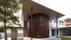 Vivienda Voila / Fabian Tan Architect