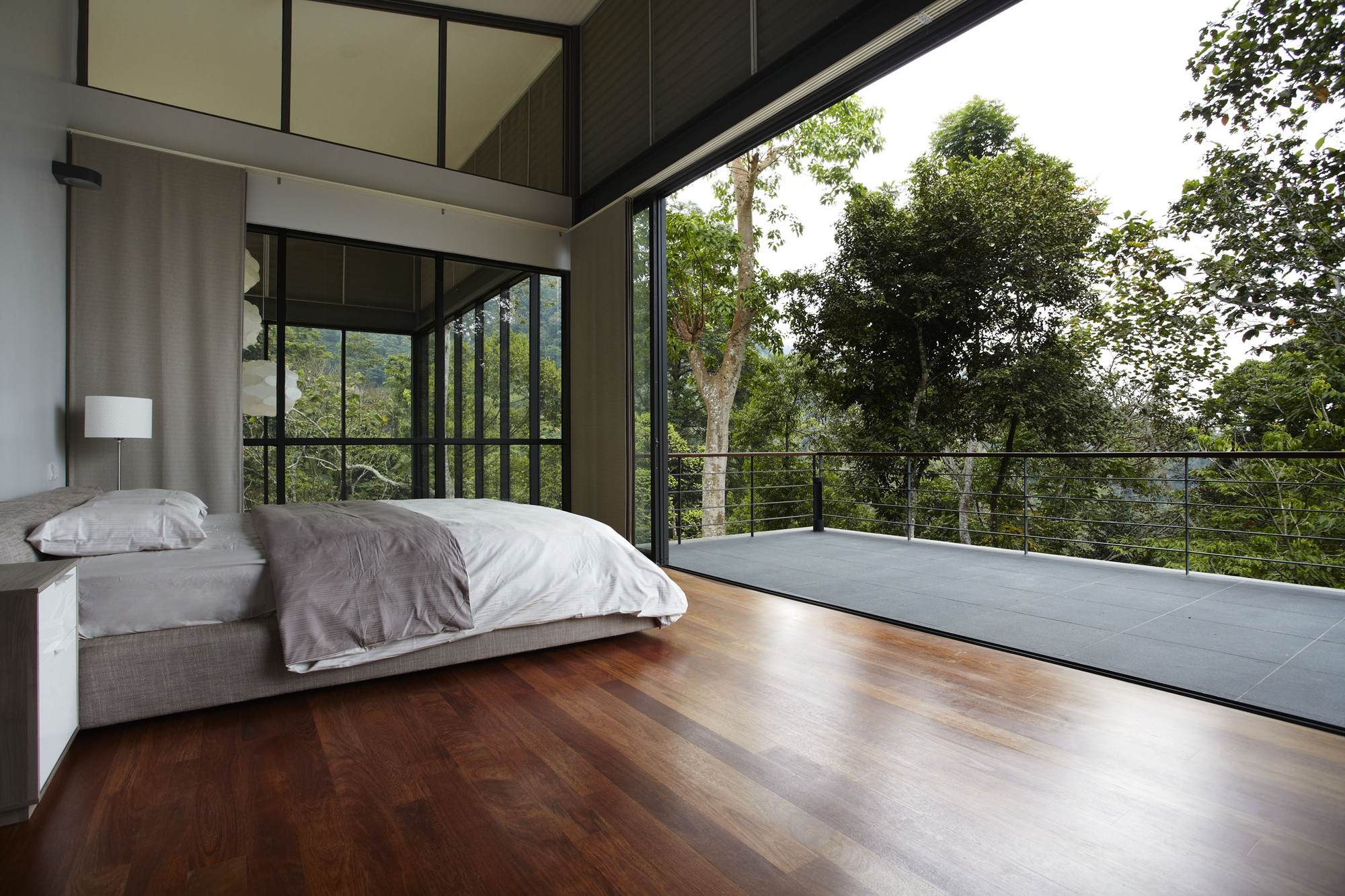 Gallery Of The Deck House Choo Gim Wah Architect 5