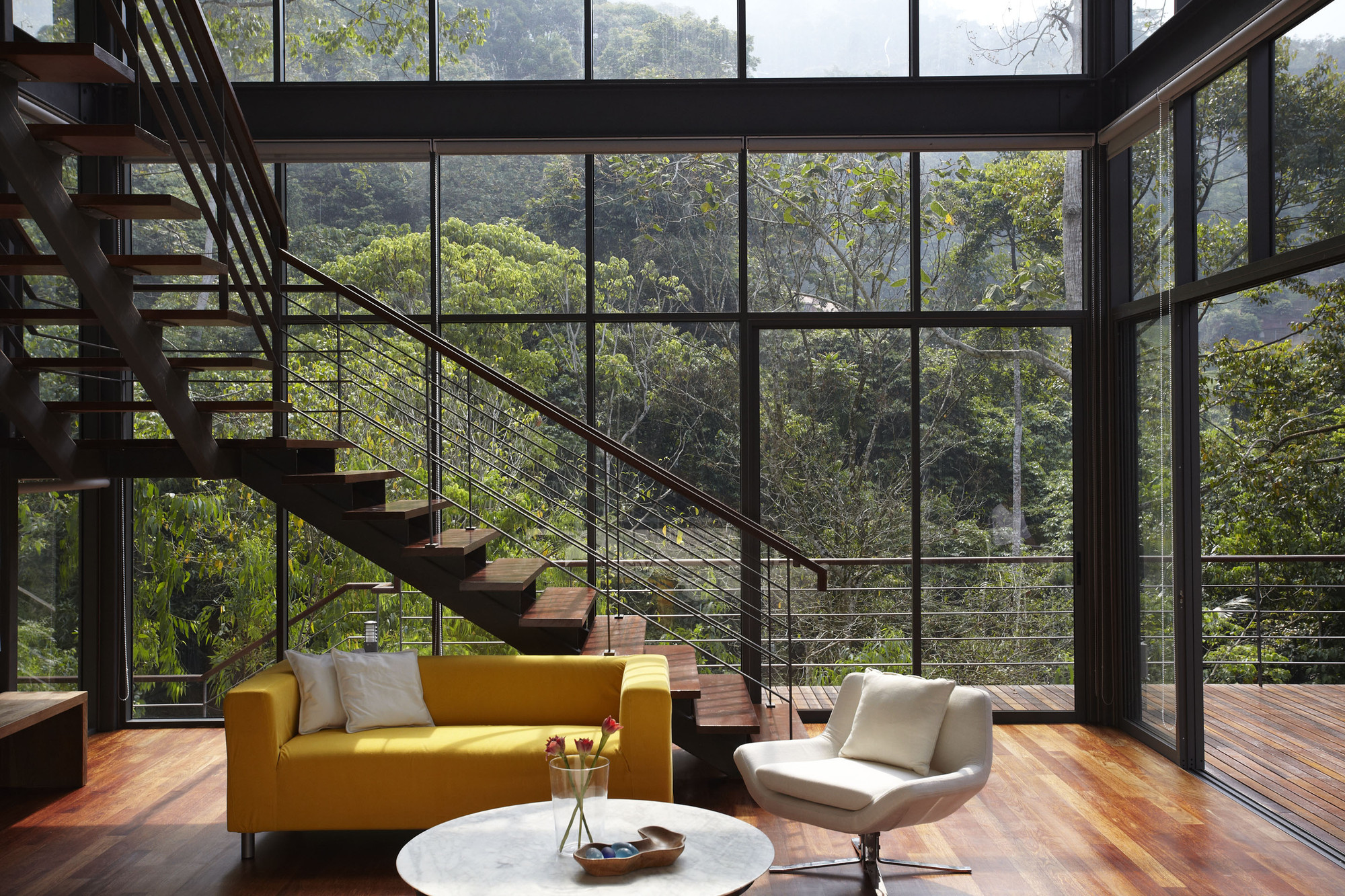 Gallery Of The Deck House Choo Gim Wah Architect 2