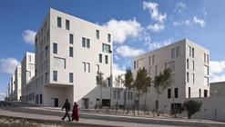 Social Housing In Ceuta / IND [Inter.National.Design]