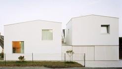 2 Houses & 2 Studios / RAUM