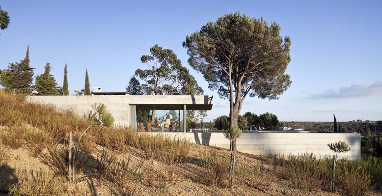 Casa em Pedrogão / Phyd Arquitectura, © Montserrat Zamorano