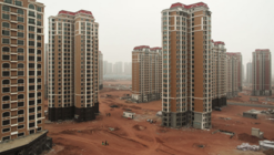 How to Bring China's Ghost Towns Back to Life
