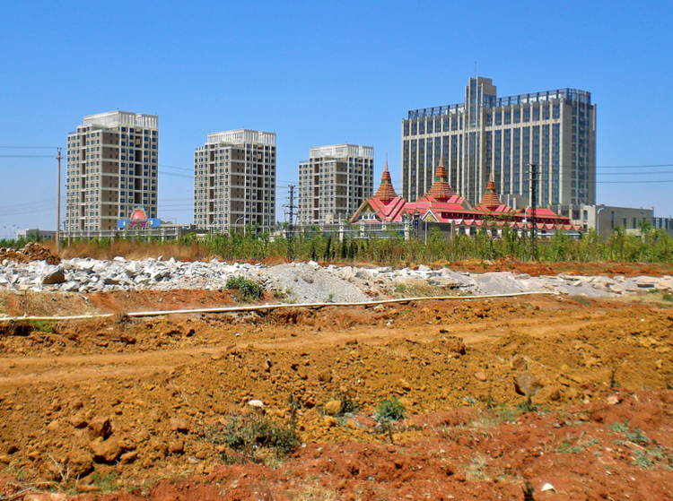 Como trazer as cidades-fantasma da China de volta à vida