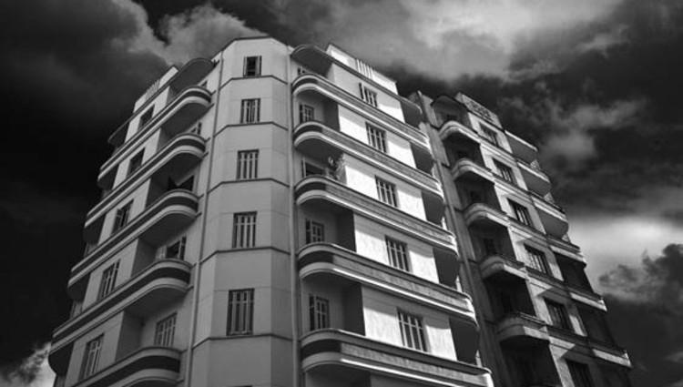 São Paulo antiga – Workshop de Fotografia e Arquitetura