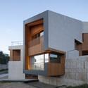 Courtesy of cmA Arquitectos