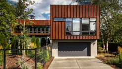 Wren Residence / Chris Pardo Design: Elemental Architecture