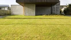 Casa Nihinihi / Dorrington Architects & Associates