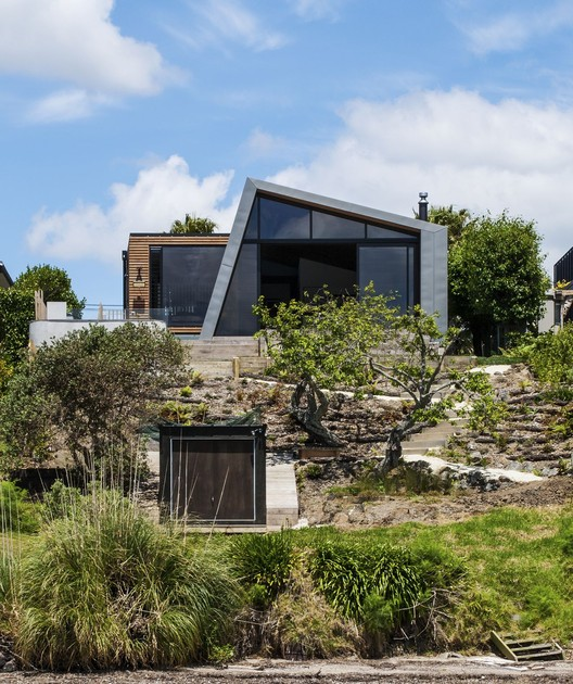Winsomere Cres / Dorrington Architects & Associates, © Emma-Jane Hetherington
