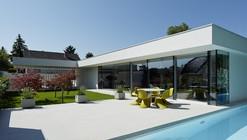 House A&B / Smertnik Kraut Architekten