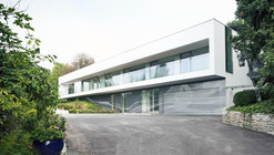 House S / Smertnik Kraut Architekten