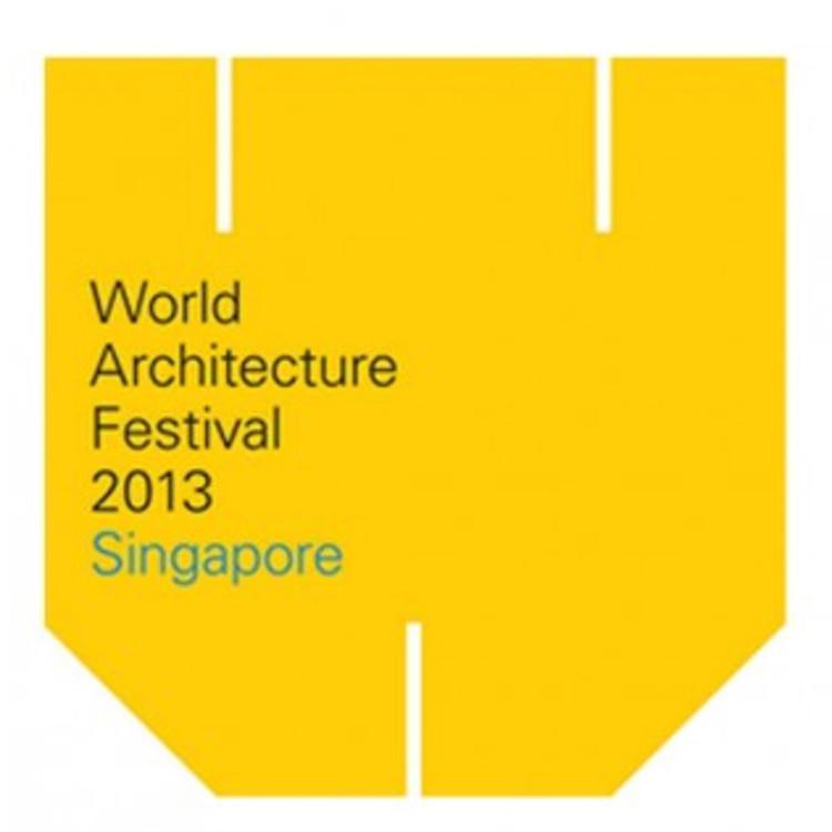 Últimos dias para se registrar no World Architecture Festival (desconto para leitores do ArchDaily Brasil)