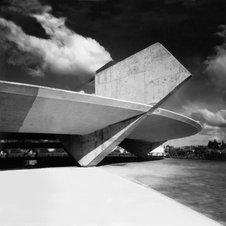 Clássicos da Arquitetura: Ginásio do Clube Atlético Paulistano / Paulo Mendes da Rocha e João De Gennaro, Cortesia de Relae Design