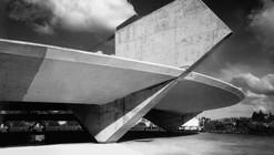 Clássicos da Arquitetura: Ginásio do Clube Atlético Paulistano / Paulo Mendes da Rocha e João De Gennaro
