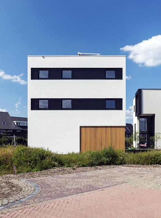 Casa 10x10x10 / 123DV Architecture & Consult, © Christiaan de Bruijne