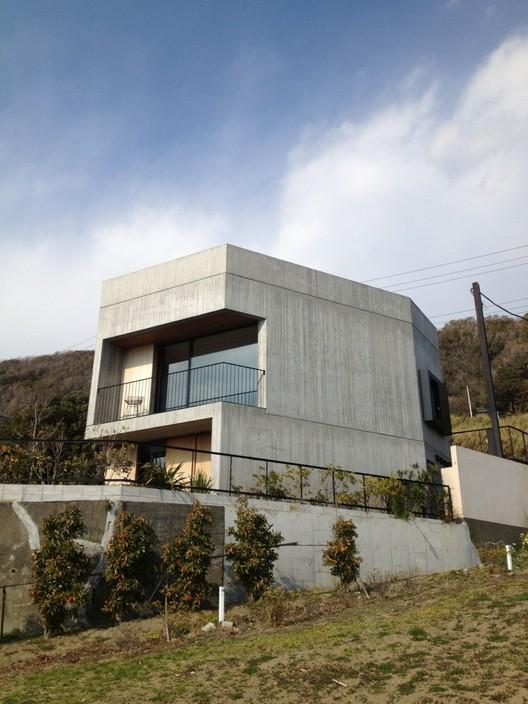 Residência em Akiya / Nobuo Araki, Cortesia de Nobuo Araki