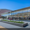 BOHLIN CYWINSKI JACKSONS LATEST APPLE STORE OPENS
