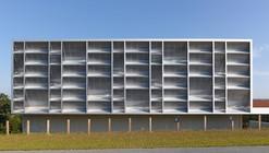 Guingamp / Agence d'Architecture Robert et Sur