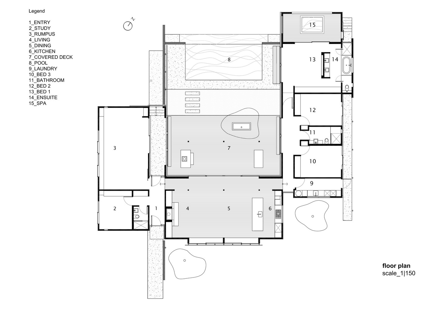 gallery of norrish house herbst architects 9