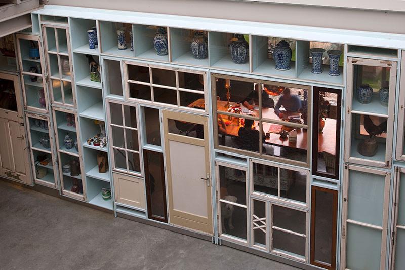 Gallery Of Studio Boot Piet Hein Eek Hilberink Bosch