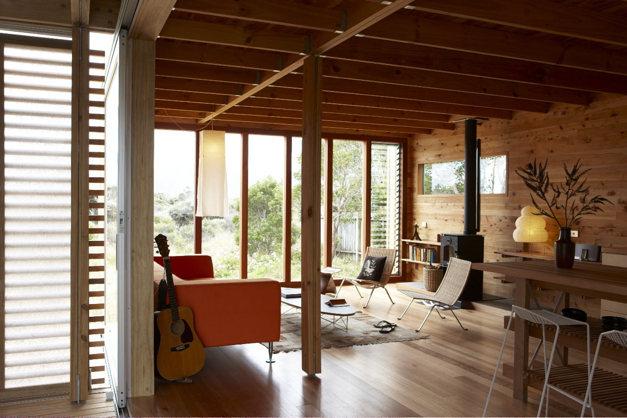 Timms Bach / Herbst Architects