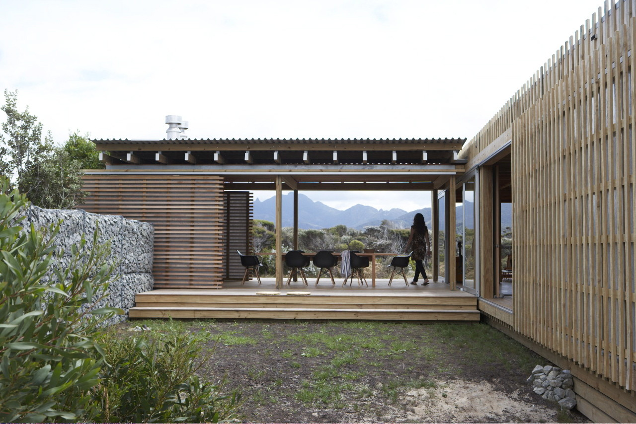 Gallery of Timms Bach / Herbst Architects - 4