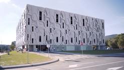 Garagem Barroca / Milan Mijalkovic  + PPAG architects
