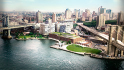 Reviving Brooklyn's Waterfront, 19th Century Warehouses Evolve Into 21st Century Hubs