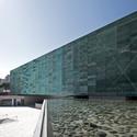 Museo de la Memoria y los Derechos Humanos / Estudio América