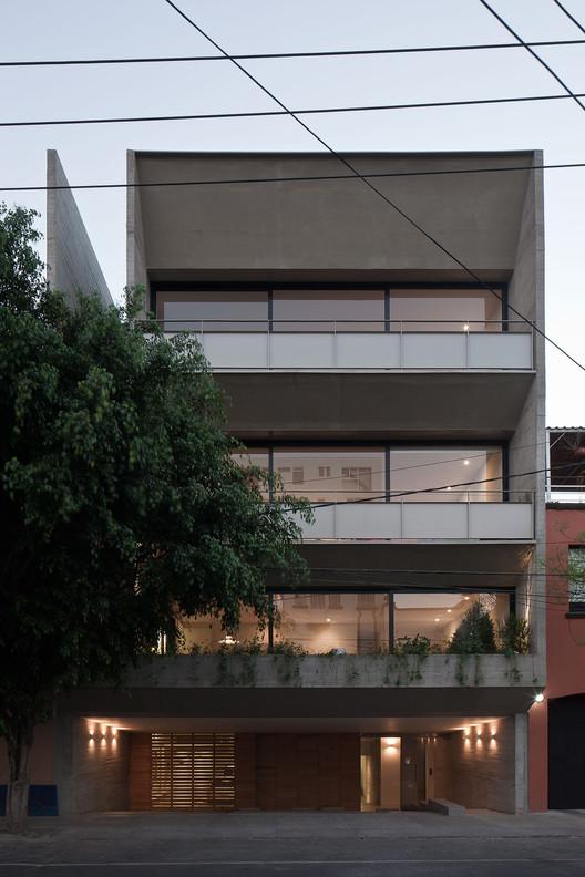 Antonio Solá / Dcpp Arquitectos, © Onnis Luque