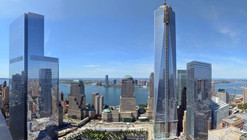 Time-Lapse: One World Trade Center