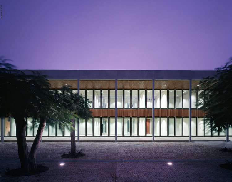 Embajada de Holanda en Mozambique / Claus en Kaan Architecten, © Christian Richters