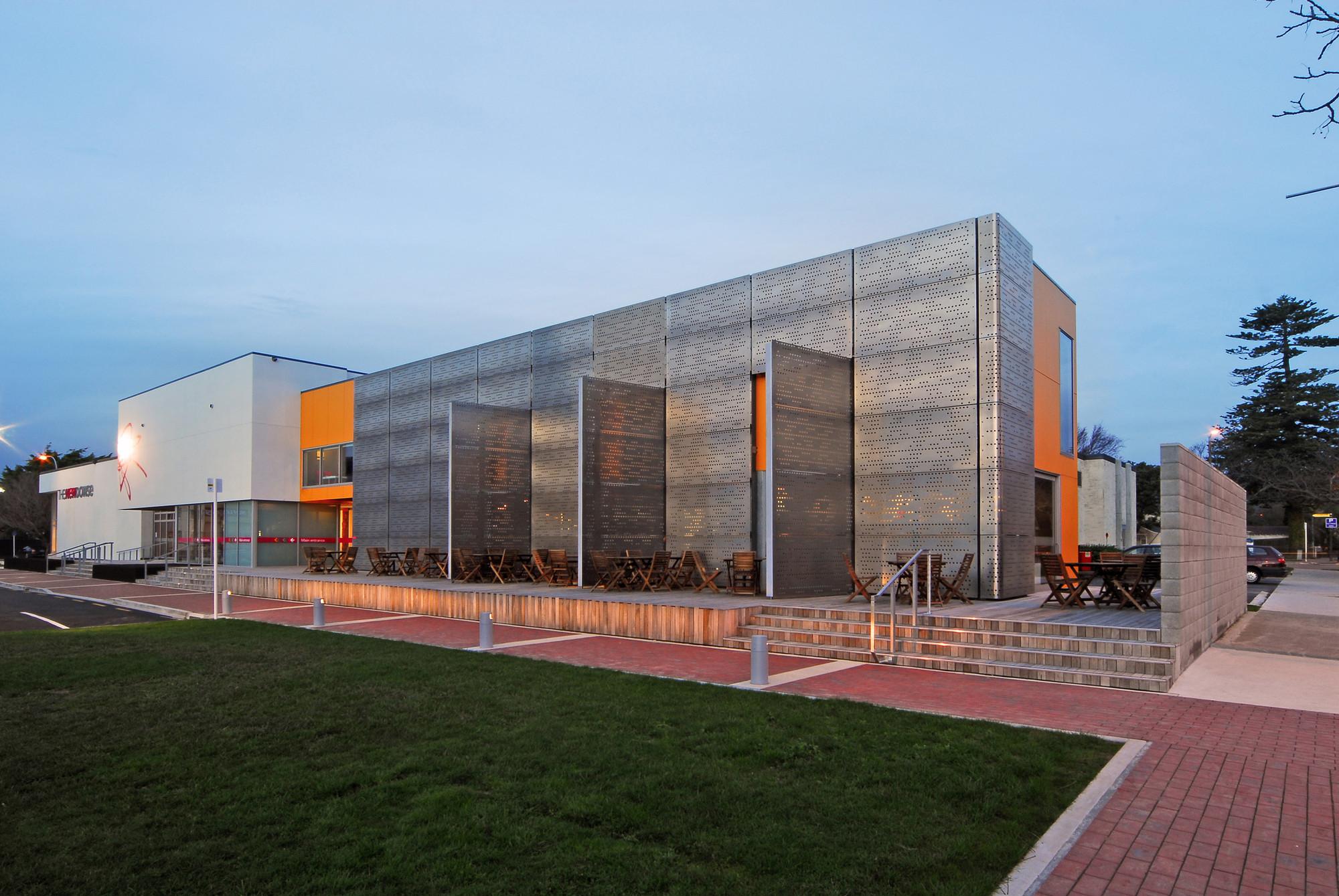 The New Dowse Art Museum / Athfield Architects, © Simon Devitt