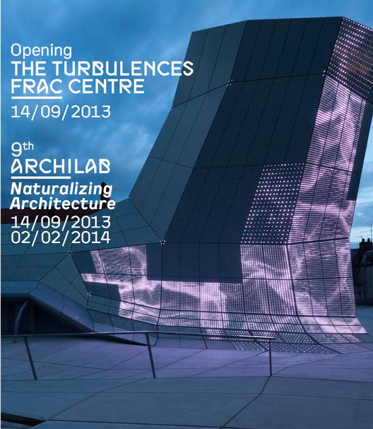 9º ArchiLab: Naturalizing Architecture (14/09/2013 - 30/03/2014)