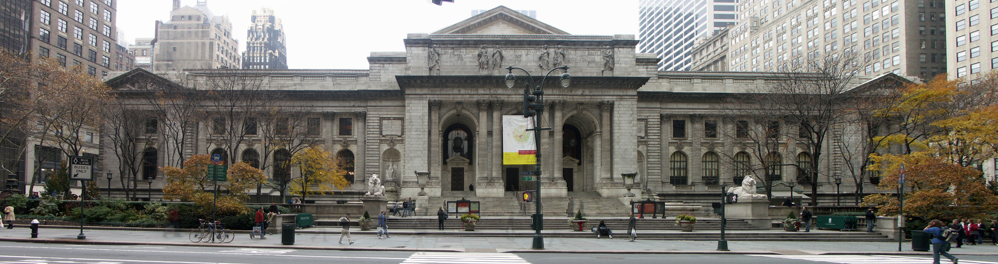 The new york public library john merven carrère and thomas hastings image courtesy of