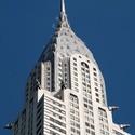 The Chrysler Building / William Van Alen (1930). Image © New York Architecture