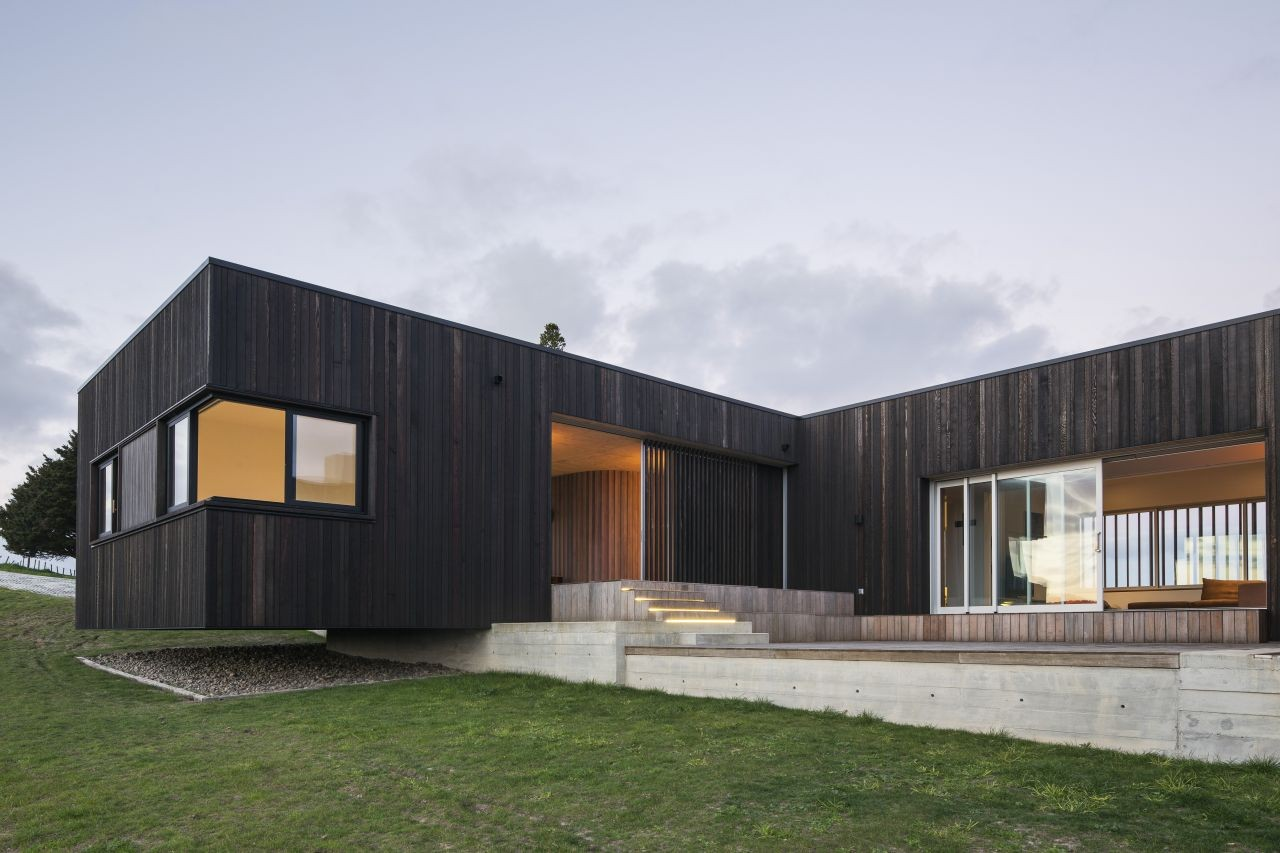Te Hana Farmhouse / S3 Architects , © Patrick Reynolds