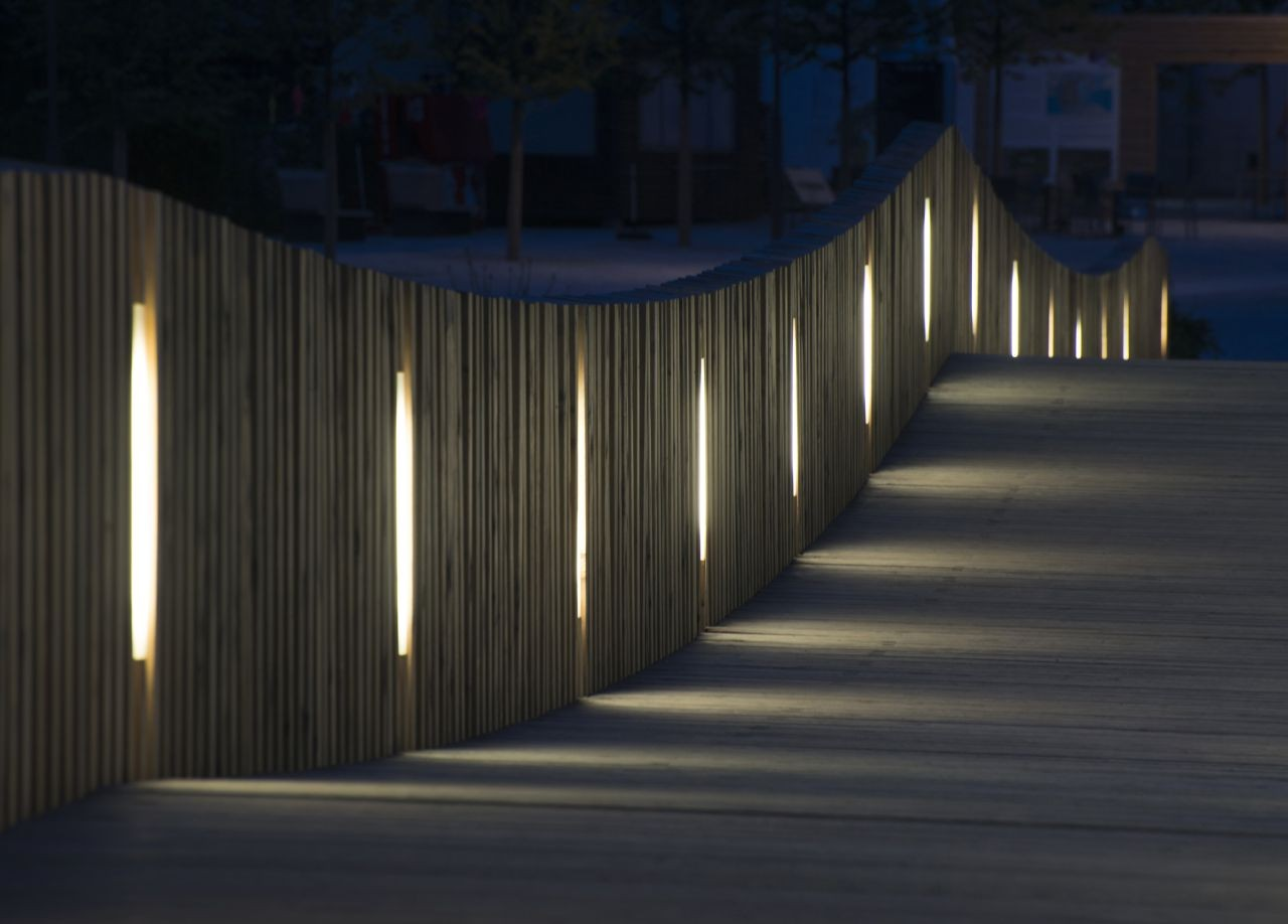 Gallery of spannbandbr cke annabau 7 for Archi light