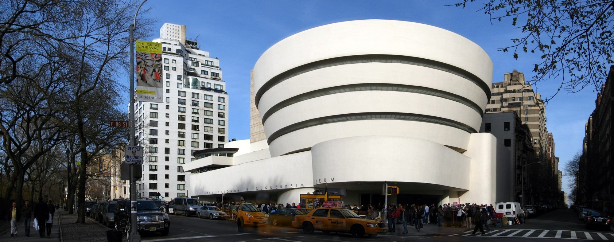 Gallery of architecture city guide: new york city 1.