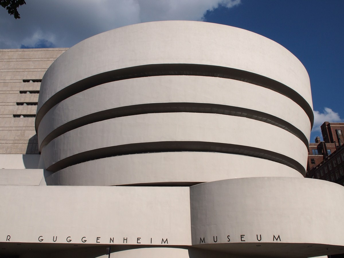 Modern Architecture New York architecture city guide: modern new york | archdaily