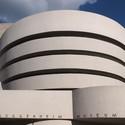 Solomon R. Guggenheim Museum / Frank Lloyd Wright (1959). Image © Flickr CC license / Paul Arps