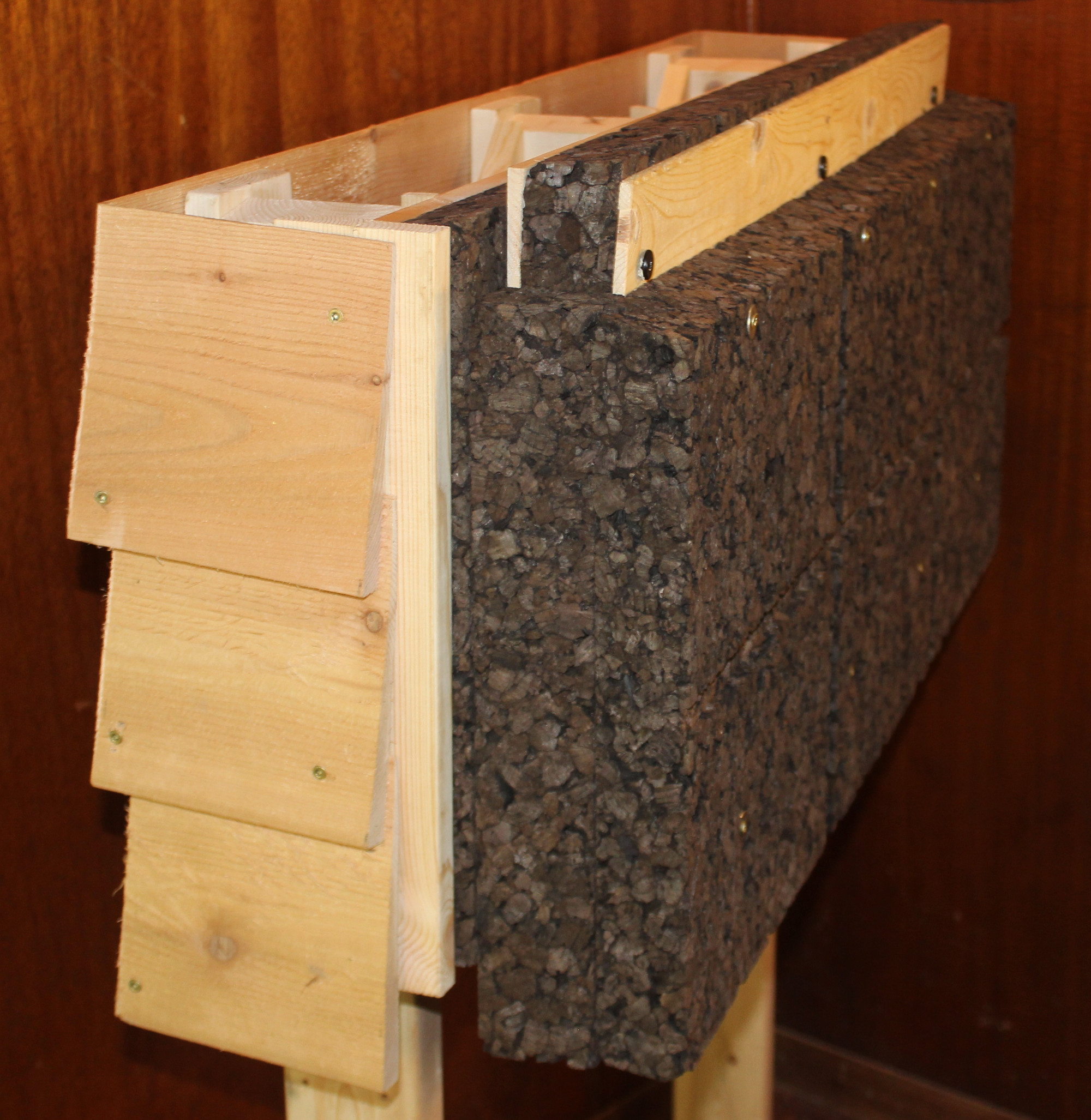 Sustainable Building Products finalists create next generation of sustainable building products