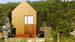 +Energy House / Architekten Stein Hemmes Wirtz